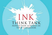 INK Think Tank logo